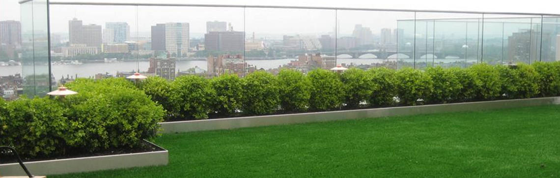 Rooftop Artificial Grass
