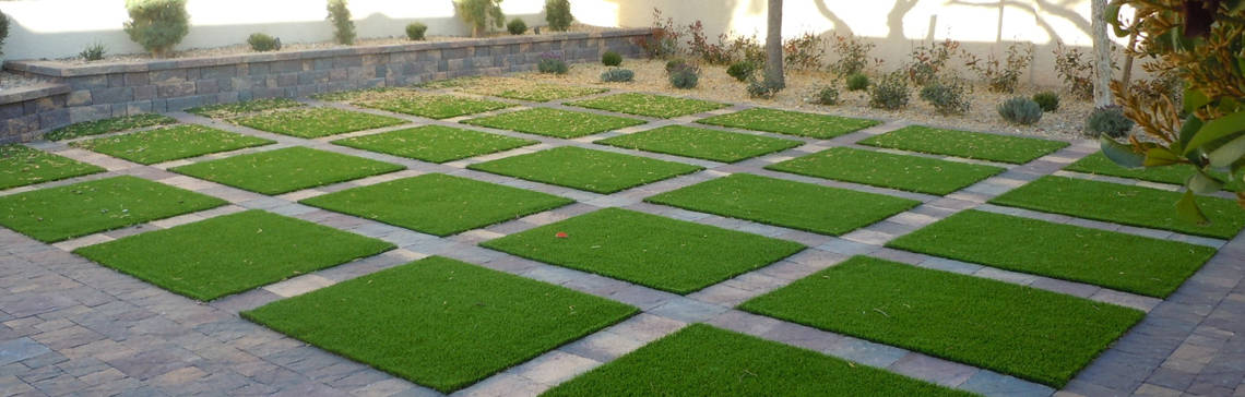 Nutmeg Lush Easyturf Artificial Grass