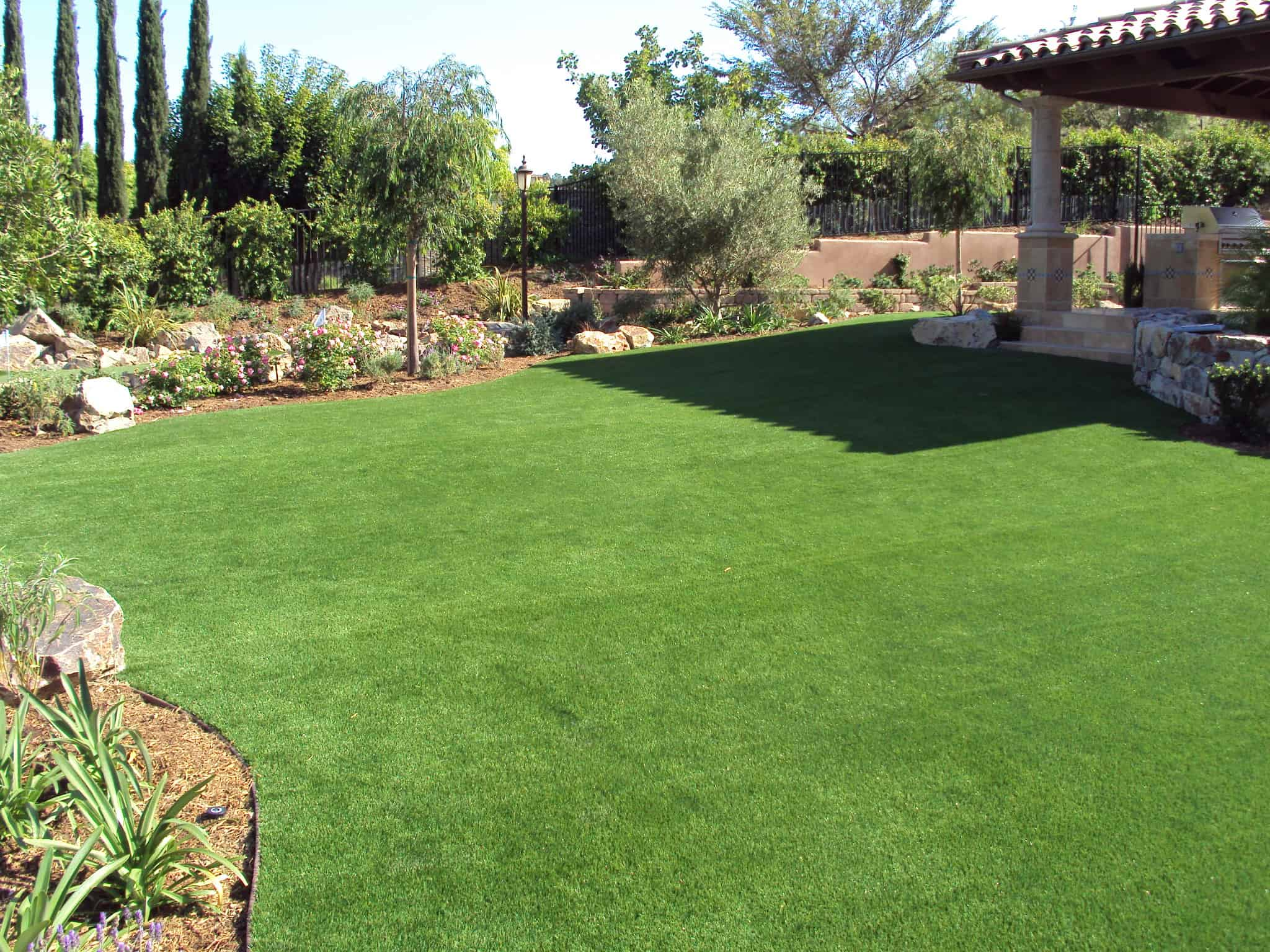 Backyard Summer Fun Family Activities Easyturf