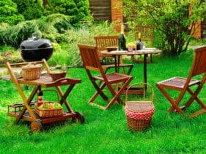 BBQ Picnic and Party Ideas