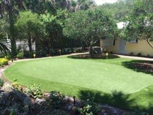 Creating A Kid's Backyard Paradise